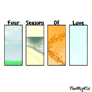 four seasons of love