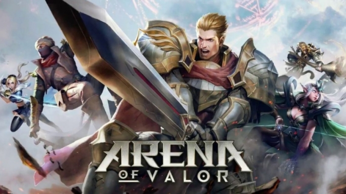 arena_of_valor